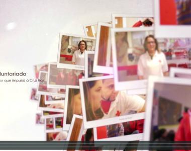Video Institucional Cruz Roja Salamanca
