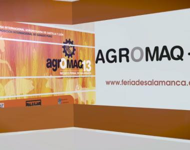 Vídeo Institucional Feria Internacional Agromaq 2013