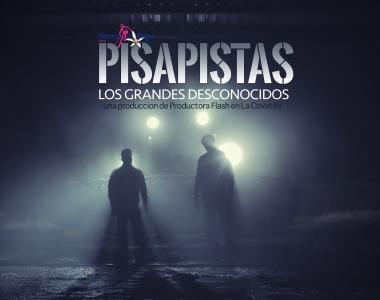 Pisapistas – Los grandes desconocidos – Sierra de Béjar La Covatilla